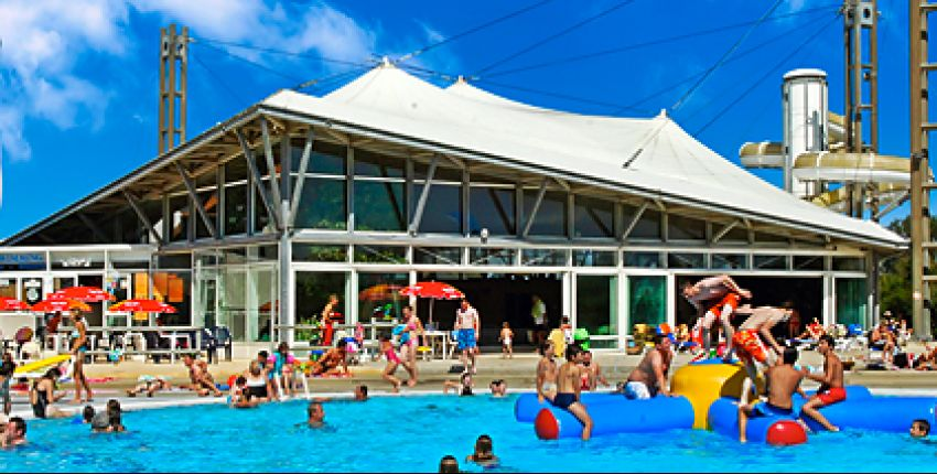 centre aquatique chatelaillon