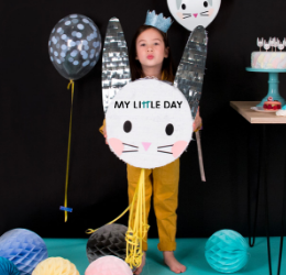 My little day - Pâques